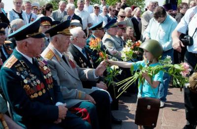 Буковина отримала більше 12 мільйонів гривень для ветеранів