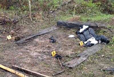 Двоє буковинців підірвалися на гранаті — один залишився без ніг (ВІДЕО)