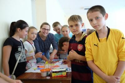 Мовні табори на Буковині відкриють при пришкільних