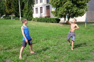 Путівки в дитячі табори на Буковині коштуватимуть до 5 тисяч гривень