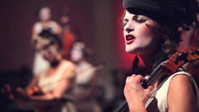 Dakh Daughters повертається до Чернівців з новим концертом