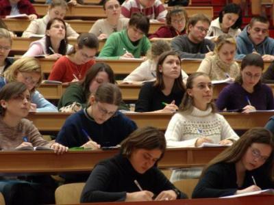 Студентів-державників звільнили від відпрацювання