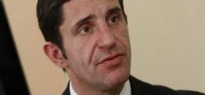 Шкіряк заявив, що готовий піти у відставку