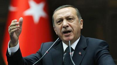 Ердоган: Туреччина може переглянути відносини із Росією