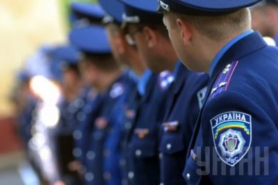 Порядок на Буковині 9 травня охоронятиме більше тисячі міліціонерів