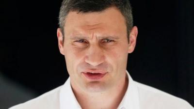Віталій Кличко заявив, що угод з Фірташем не підписував і грошей не брав