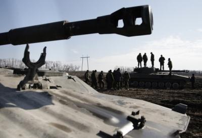 За сьогодні бойовики 28 разів порушили режим тиші