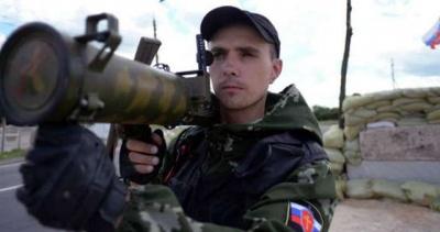 На Луганщині обстріляли 29-й блокпост, пораненого одного бійця