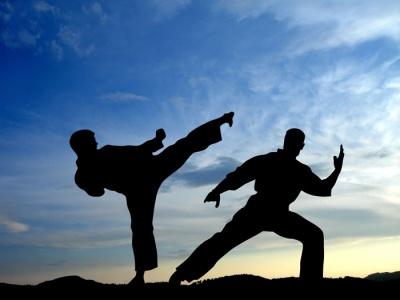 На турнірі з карате у Чернівцях зібралася рекордна кількість спортсменів