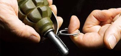 На Франківщині у військовослужбовця Нацгвардії вилучили 11 гранатометів
