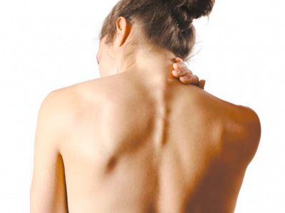 Як розпізнати остеохондроз