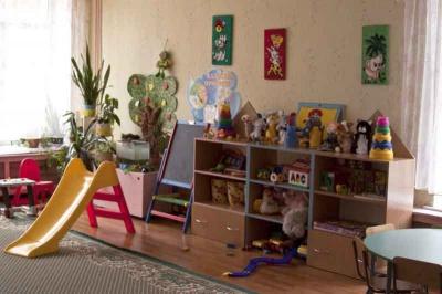 Буковина - серед лідерів в Україні за чергами в дитсадки