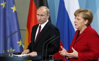 Путін порівняв ситуацію в Україні з Єменом