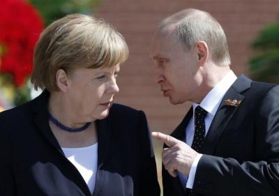 """Путін заявив, що в пакті Ріббентропа-Молотова """"був сенс"""""""