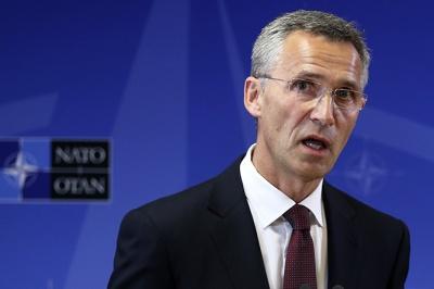 Генсек НАТО вважає, що бойовики можуть незабаром розпочати наступальні дії
