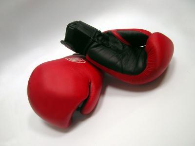 Чернівецький боксер став професіоналом