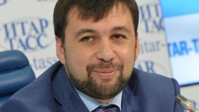 """Пушилін заявив, що у """"ДНР"""" згодні на широку автономію у складі України"""