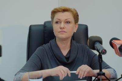 Оксана Продан відмовилася від податкового комітету ВР