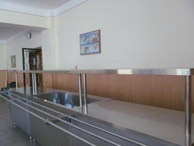 """Експеримент """"шведського столу"""" в школах у Чернівцях розпочнеться 18 травня"""