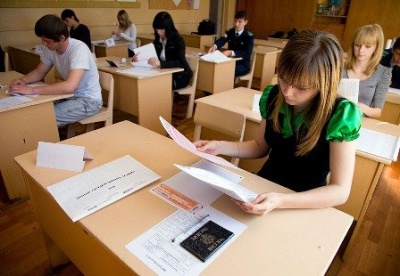 Спірні питання у ЗНО з української мови та літератури всім зарахують як правильні