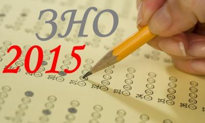 Результати тестування з української мови та літератури повідомлять на день пізніше