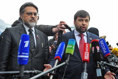 Бойовики висунули свої умови щодо проведення місцевих виборів