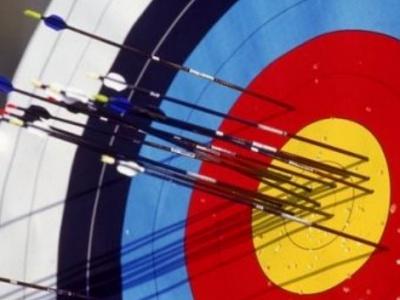 Лучники у Чернівцях змагалися за олімпійською програмою