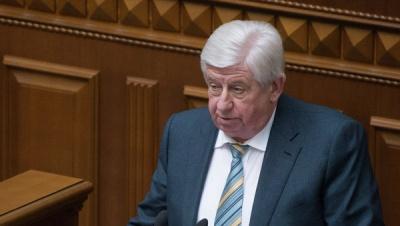 Генпрокурор просить Раду позбавити недоторканності Клюєва