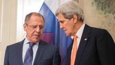 Лавров заявив, що санкції не змусять Росію змінити свою політику щодо України