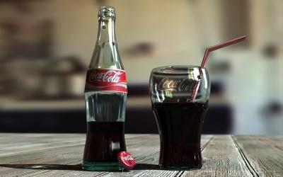 Coca-cola вилікує шлункові камені