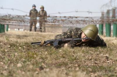 На Буковині навчатимуть резервістів територіальної оборони