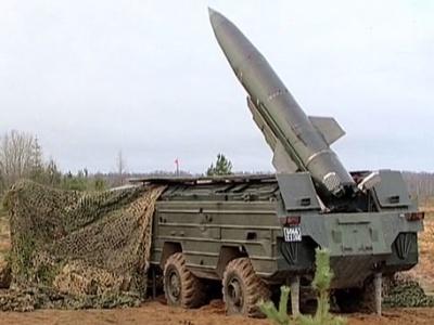 """Розвідка: У Макіївці бойовики розташували два комплекса """"Точка-У"""""""