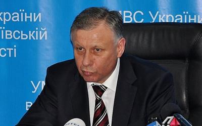Заступник Авакова подав у відставку
