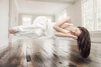 Що не варто робити перед сном