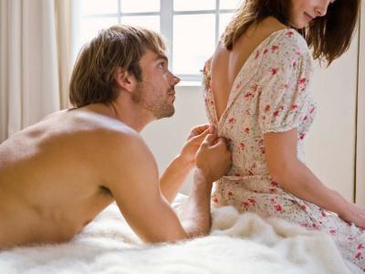 Які чоловіки вважаються кращими коханцями