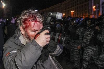 Рада ввела уголовную ответственность за угрозы журналистам