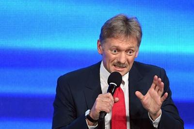 У Москві заяву Порошенка про російських військових в Україні назвали голослівною