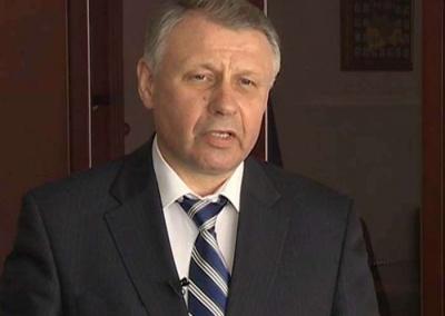 Уряд звільнив заступника Авакова