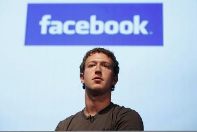 У Росії не модерують український Фейсбук, - Цукерберг