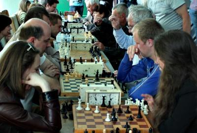 Сторожинчани стали найкращими шахістами Буковини
