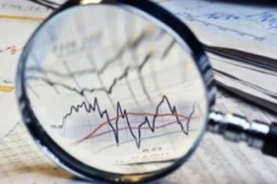 Дежстат: У першому кварталі ВВП впав на 17,6%