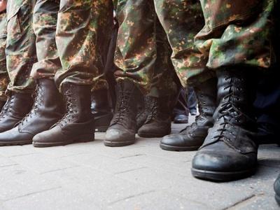 МО: У травні-червні демобілізують близько 15 тисяч військових