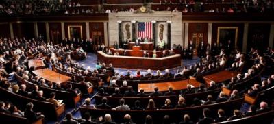Нижня палата Конгресу США схвалила поставки зброї в Україну