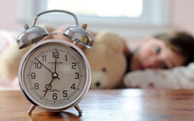 Яким повинен бути будильник