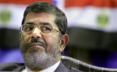 Екс-президента Єгипту засудили до страти