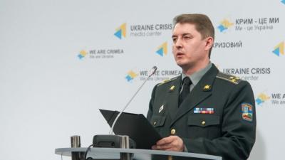 За минулу добу у зоні АТО загинув український віськовий, троє поранені