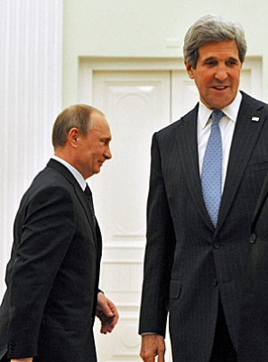 Нуланд: Путін запевняв Керрі що хоче виконання Мінських домовленостей