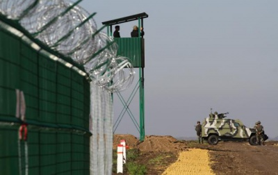 У Генштабі рапортують, що будіництво першої лінії оборонних споруд виконане на 95%