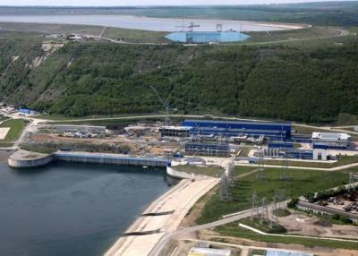 Один агрегат Дністровської ГАЕС економить газу і вугілля на 46 млн.доларів,- міністр (ФОТО)