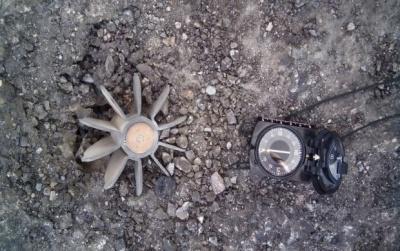 Україна передала ОБСЄ докази порушення бойовиками Мінських домовленостей